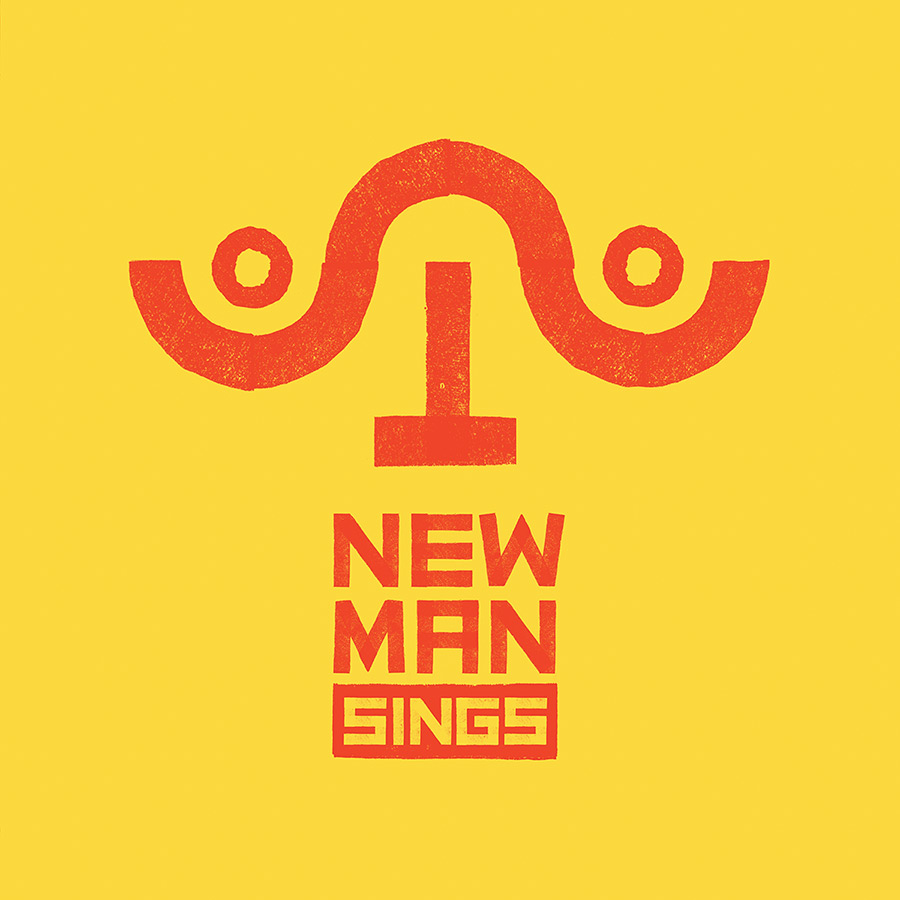 New Man - New Man Sings
