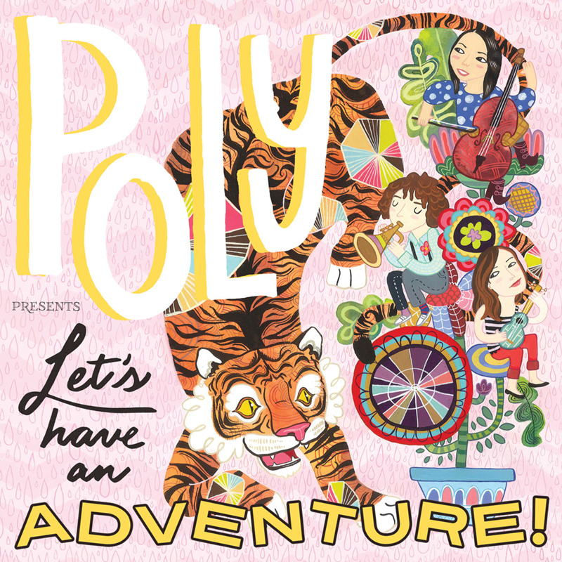 Poly - Let's Have an Adventure